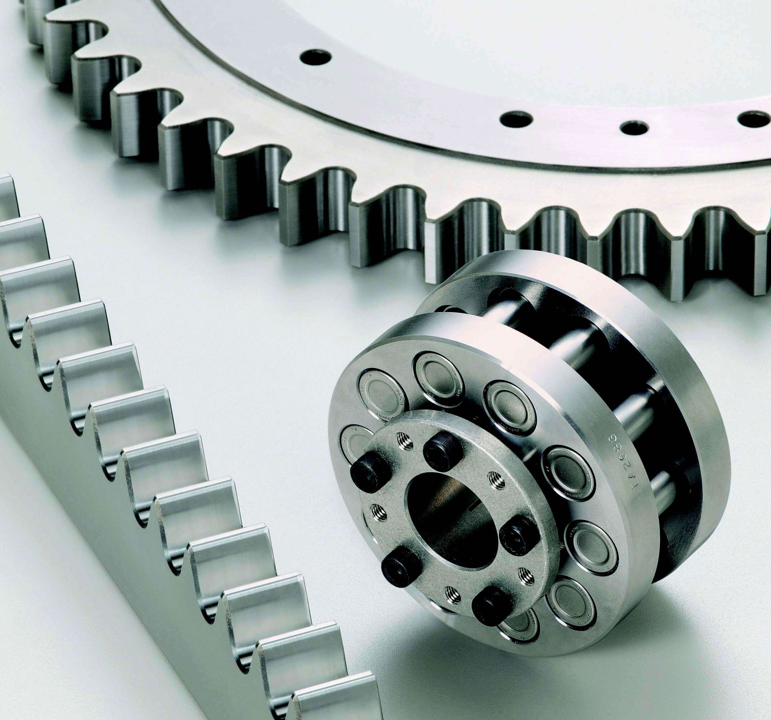 我国有哪几种主流磁力研磨机技术