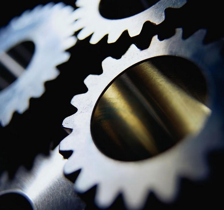磁力研磨机主要特性及功能应用