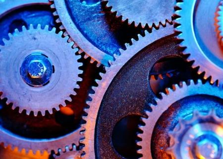 磁力研磨机与传统研磨机的对比