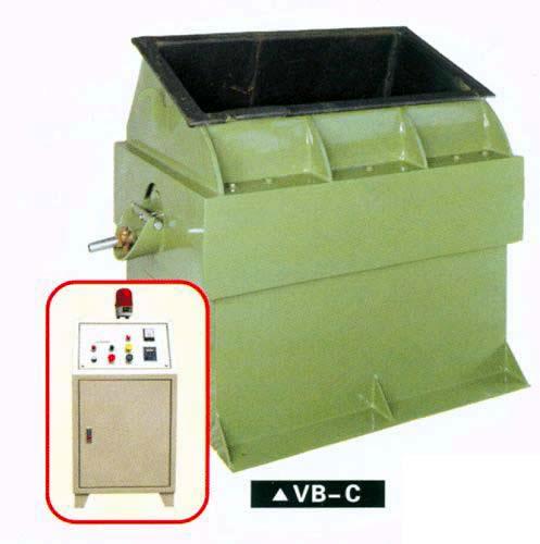 VB-C高效率卧式振动研磨机