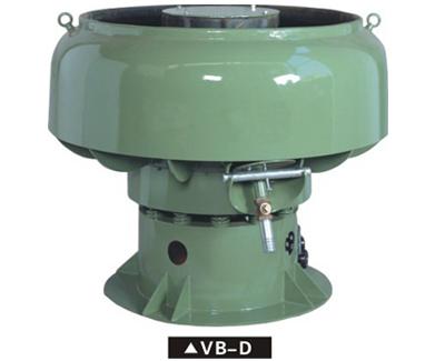 VB-D弓形振动抛光机