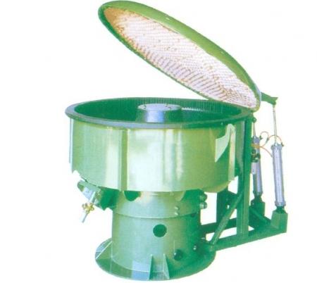 VB-F三次元振动研磨机-加装环保隔音盖