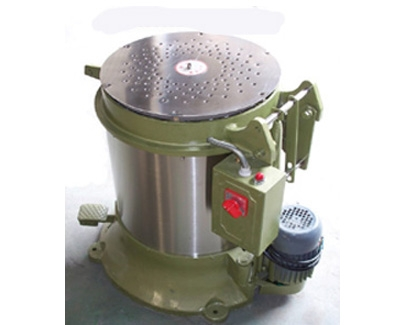 节能型脱水烘干机