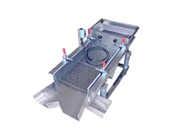 振动筛选分料机VB-G