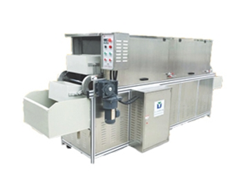 DY-C2全自动磁力研磨机